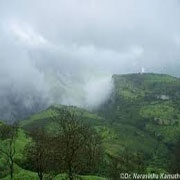 Mahabaleshwar Coolest places in Maharashtra..........