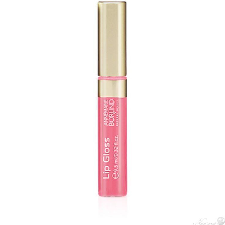 Lesk na pery Soft Pink - BIO a prírodná kozmetika