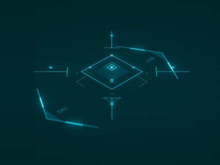 UI Scopes by Grégory Villien