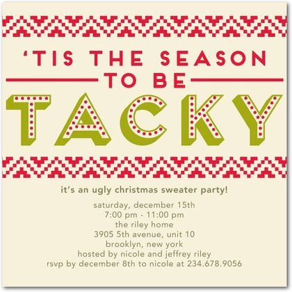 34 best Work \ - holiday party invitation