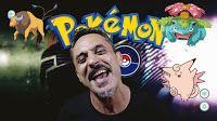 Testo e video della canzone Pokemon Go cantata da Giorgio Vanni.