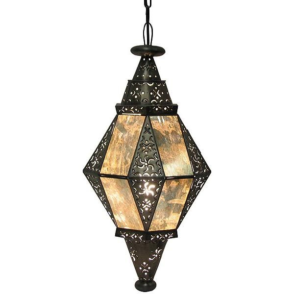 Enjoy The Light King From Hand Punched Tin And Distressed Glass On These Beautiful Mexican Lanterns Panels Allow To Filter