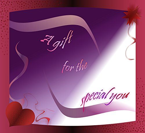 A Gift For The Special You by Axaviy https://www.amazon.com/dp/B01MQIPEU2/ref=cm_sw_r_pi_dp_x_mTYxybYN08MBW Free formats of this gift book on site: http://axaviy.wixsite.com/axaviy