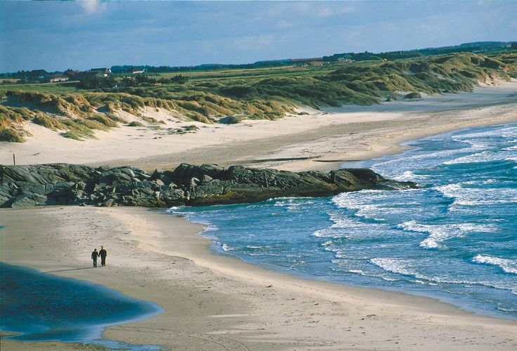 More pictures of Jæren lanscape: