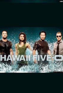 Hawaii Five-0 2010-...  Alex O'Loughlin, Scott Caan, Grace Park & Daniel Dae Kim
