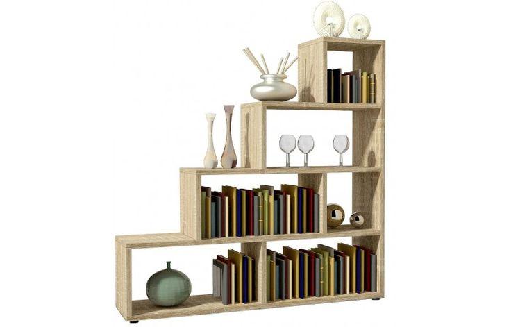 regal vico sonoma eiche nb bei m bel. Black Bedroom Furniture Sets. Home Design Ideas