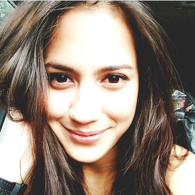 Pevita Pearce. One of Indonesian actress and model
