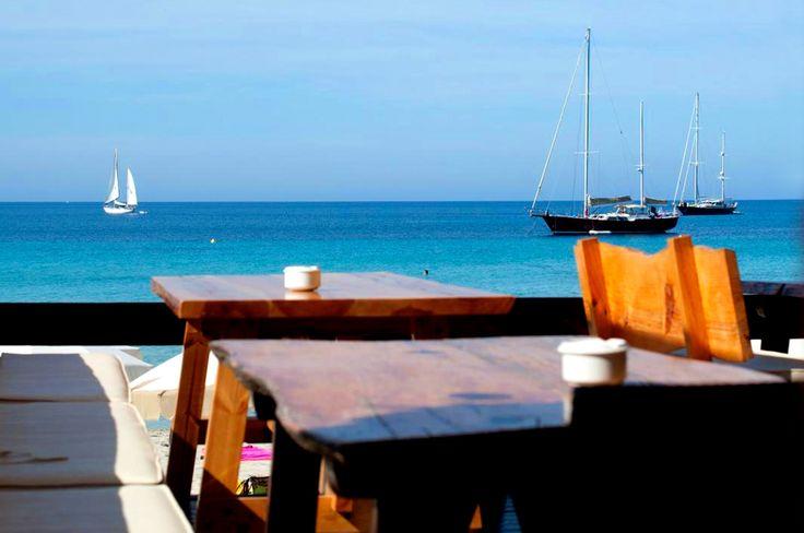 Jockey Club Ibiza | Sin duda un sitio genuino #GenuineCoconut