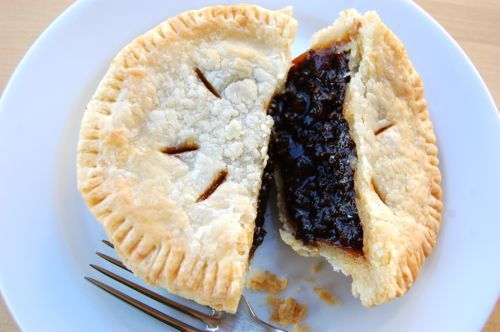 17 best images about british recipes on pinterest for English mincemeat recipe