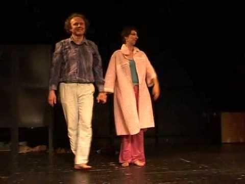 Simona Babčáková a Jaroslav Dušek, část 4 - YouTube