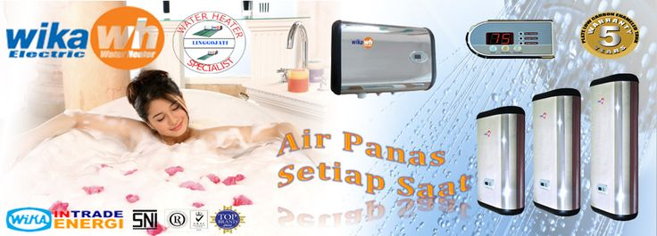 SERVICE WIKA SWH JAKARTA PUSAT CALL:021 85446745, KAMI MELAYANI SERVICE WIKA SWH / SERVICE PEMANAS AIR SEMUA MEREK... Pemanas air anda bermaslah...!!! -TIDAK PANAS -BOCOR -BONGKAR PASANG DAN LAIN LAIN. Ditangani oleh teknisi yang ahli di bidangnya _Jujur_Biaya terjangkau_Profesional _Bergeransi Untuk jasa service terbaik hubungin kami: CV SURYA GLOBAL NUSANTARA Jalan lampiri no 99 jakarta timur TLP : 021 85446745 HP : 081908643030 webs:suryasolahart.blogspot.com