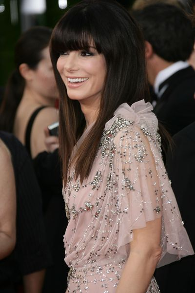 17 Best images about Sandra Bullock ♥ on Pinterest | Long hairstyles, Sandra bullock and Love her