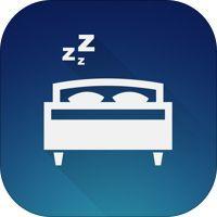 Sleep Better − Sleeping Cycle Tracker, Smart Alarm Clock & Sleep Diary' van runtastic