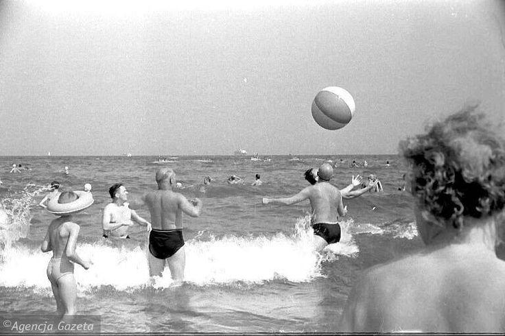 1957 Sopot Poland