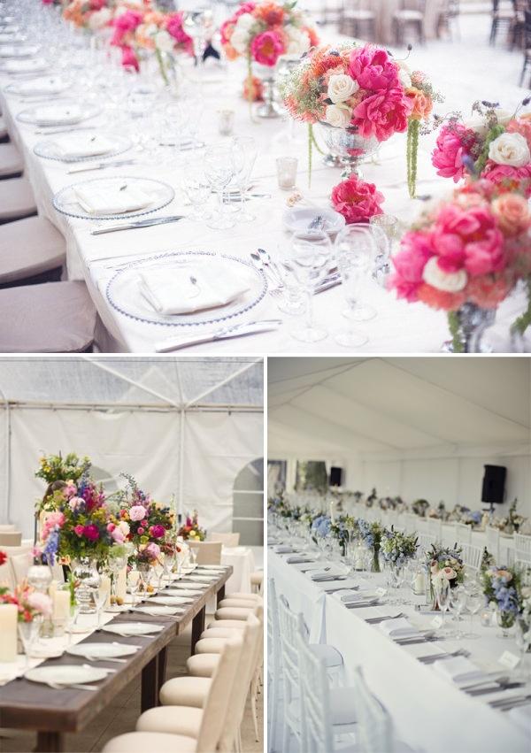 Mejores 296 im genes de decoraci n en pinterest bodas - Organiza tu boda ...