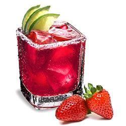 Strawberry Sauza(R)-Rita Allrecipes.com