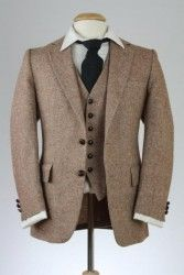 1000  images about 3 Piece Suits on Pinterest | Wool, Wool suit