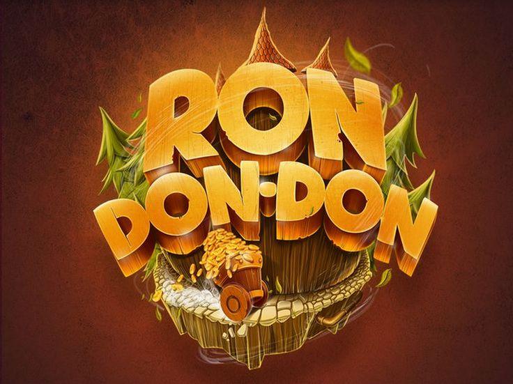 Ron Don-Don