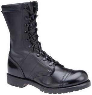 Мужские ботинки армейские