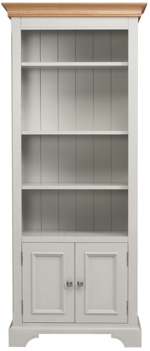 Highgrove Large Bookcase