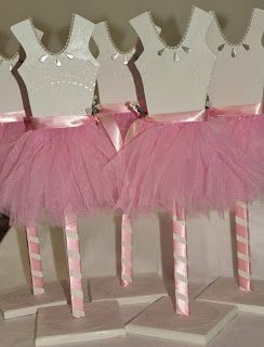 Olivais: Fiesta para una bailarina muy especial!