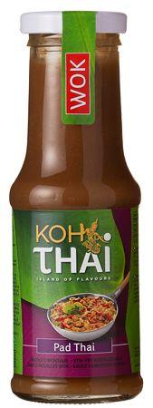 Koh Thai Pad Thai Sauce