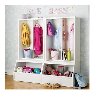 kid stuff: Kids Furniture, Entryway Storage, Back Doors, Kids Stuff, Mud Rooms, Storage Idea, Kids Bookshelves, Kids Storage, Kids Rooms