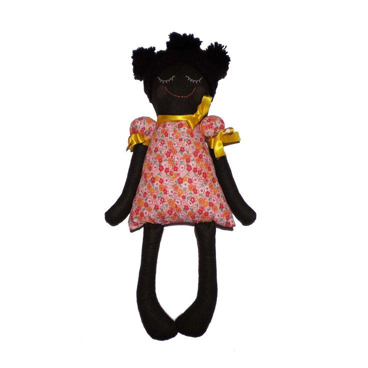 Amélia Doll | Oficina d'Artesã
