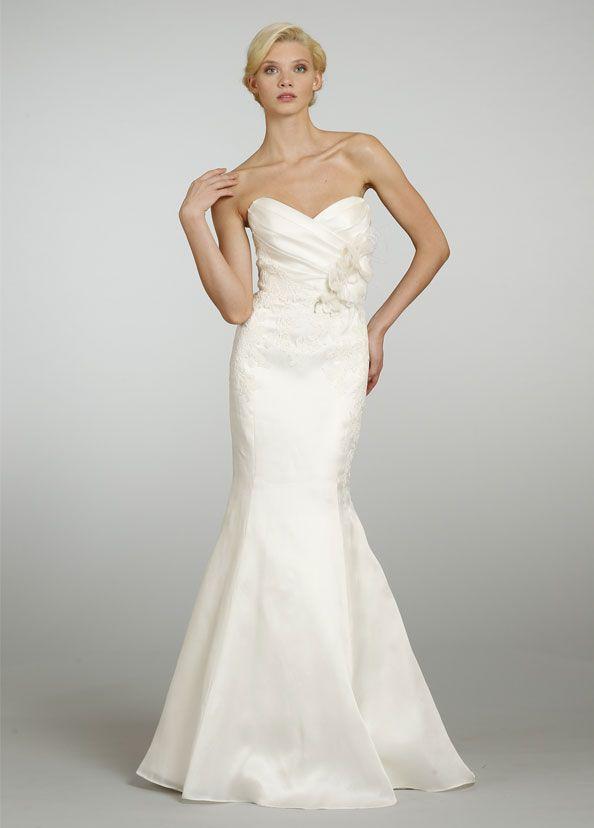 52 Best Wedding Gowns Images On Pinterest Wedding Frocks Short