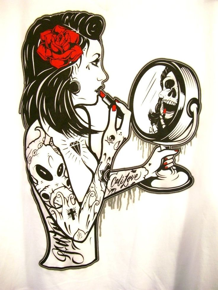 1000 images about zombie pinup tattoo on pinterest zombie pin up pinup and zombies. Black Bedroom Furniture Sets. Home Design Ideas