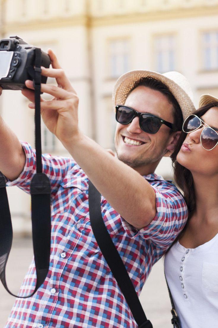 """So nutzen Sie das """"Selfie-Fieber"""" für Ihr Marketing"""