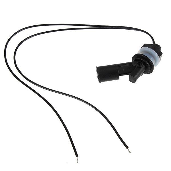 Pp Nivel De Agua Horizontal Side Mount Sensor Interruptor De Liquido Flotante Level Sensor Water Level Switch Diy Water