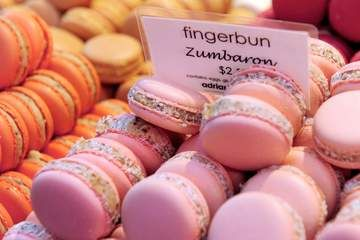 Adriano Zumbo opens first Melbourne store