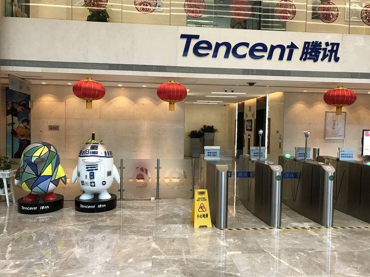 China coquetea con la tecnología occidental