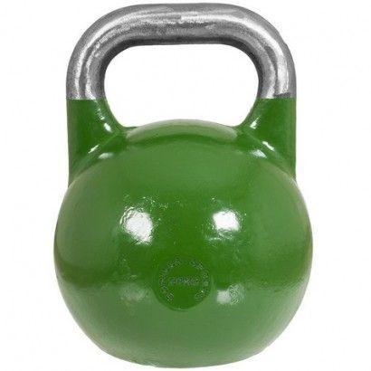 Kettlebell 24 kg Staal (competitie kettlebell)