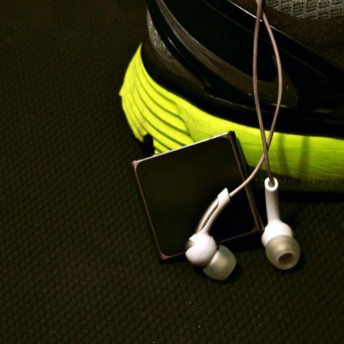 23 Ways to Push Through a Tough Workout