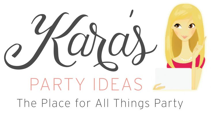 Kara's Party Ideas Vintage Superhero Second Birthday Party {Planning, Ideas, Decor, Cake}