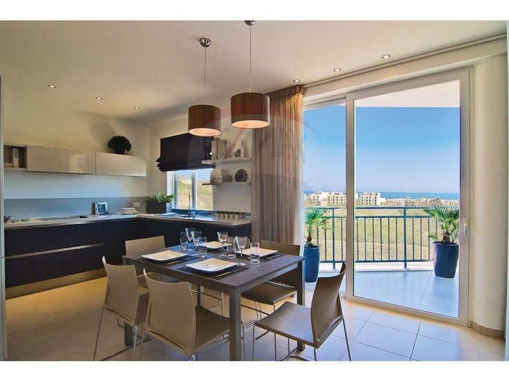 Penthouse - For Sale - Gozo - Marsalforn, Gozo - 240031026-431