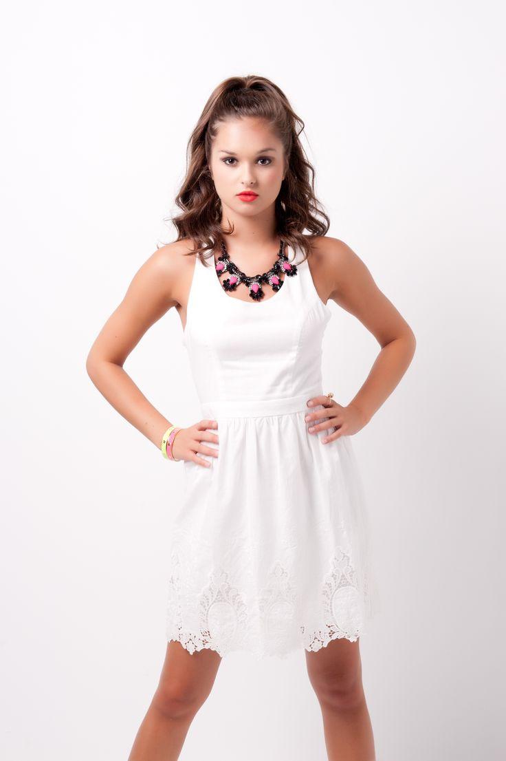 Sea salt thalia dress style