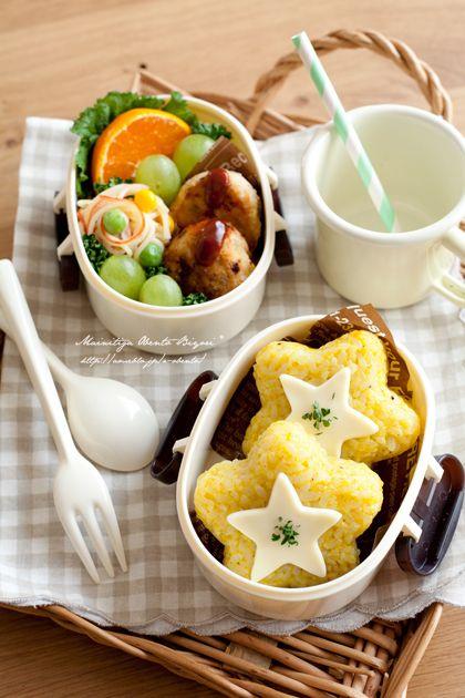 季節ものお弁当 あ~るママオフィシャルブログ「毎日がお弁当日和♪」Powered by Ameba