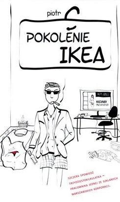 Pokolenie Ikea - Piotr C.
