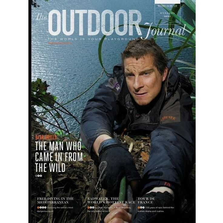 The Outdoor Journal Monsoon 2013  Description  The Outdoor Journal (VOL.1 ISSUE 2, Monsoon 2013) quarterly print edition showcases the finest writing and photography from the world of adventure sports, fitness, outdoor pursuits, nature and wilderness. INR 200 Buy now:http://bit.ly/2fr3HuV
