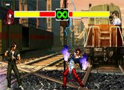 Classic King of Fighters