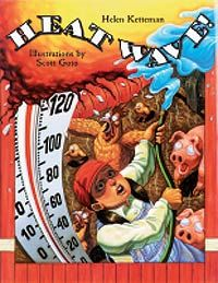 Super for teaching figurative language and tall tales!: Word Games, Shorts Word, Mentor Texts, Heat Waves