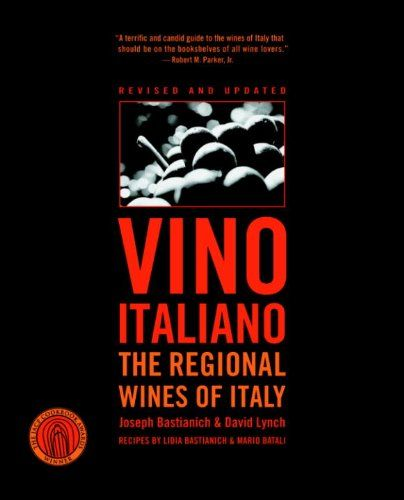Vino Italiano The Regional Wines of Italy * Click image to review more details.