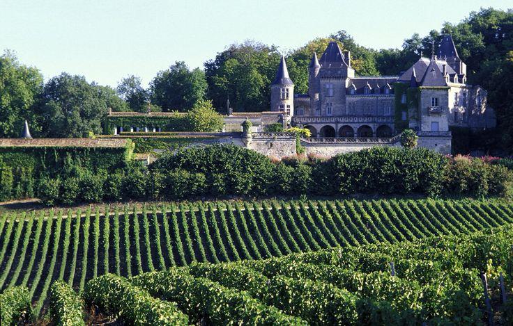 La belle Bordeaux @ France