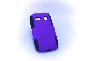 Carcaza con goma protectora Alcatel One Touch C3 — HighTeck Store