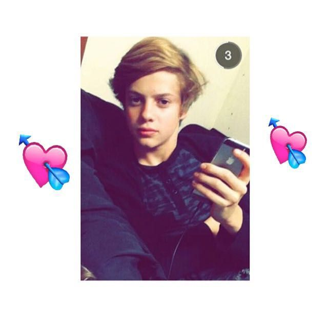 Read ♥Not So Young♥(jace norman fanfic) - Our love just got ...