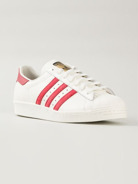 "Adidas Originals Baskets ""super Star"" - Wok-store - Farfetch.com"