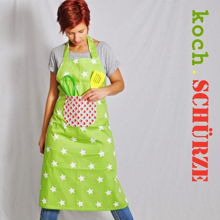 24 best Für die Küche nähen - Kostenlose Schnittmuster images on ...